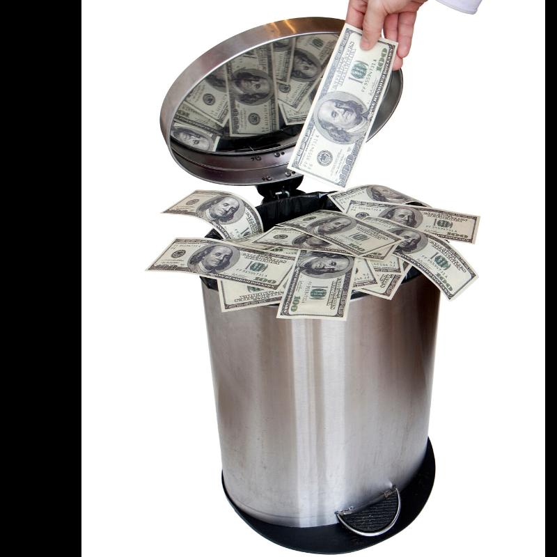 facebook-adverteren-geld-weggooien