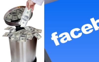 Facebook adverteren wel of niet inzetten?